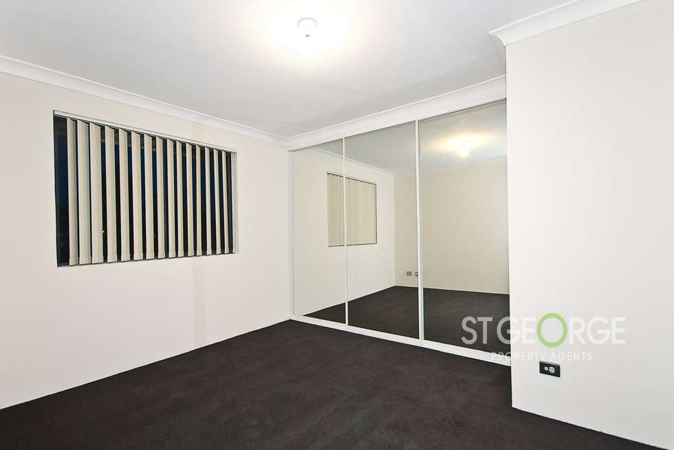 Third view of Homely apartment listing, Address available on request