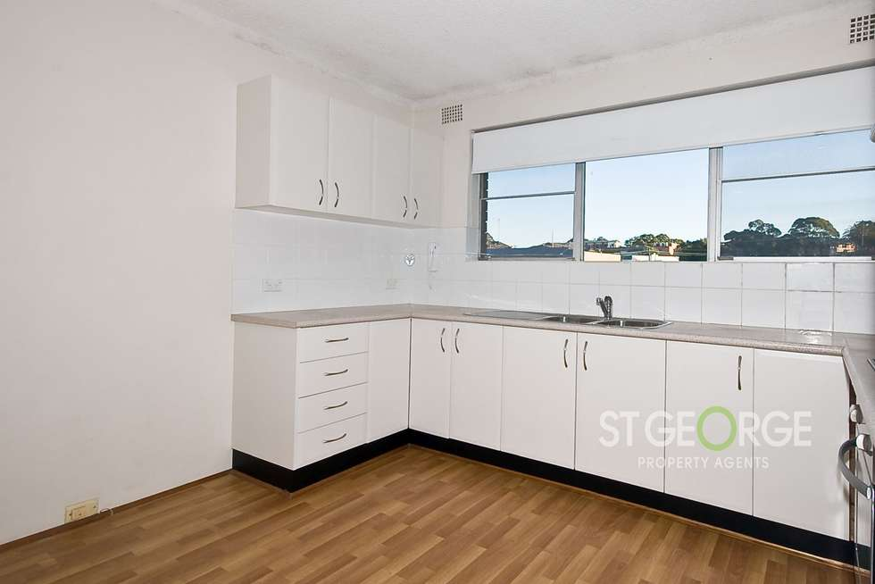 Second view of Homely apartment listing, 15/5 Cambridge  Street, Penshurst NSW 2222