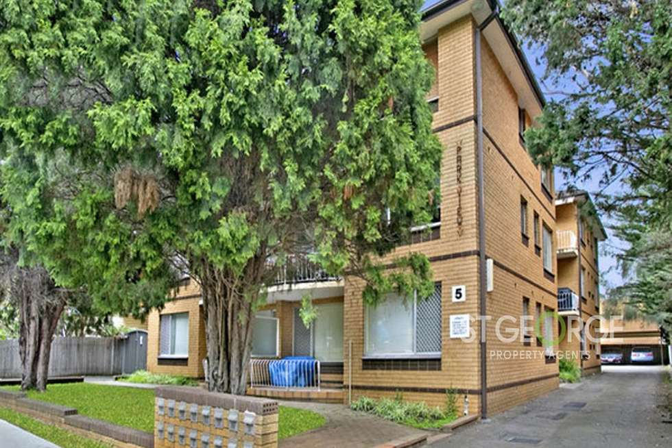 Fourth view of Homely apartment listing, 15/5 Cambridge  Street, Penshurst NSW 2222