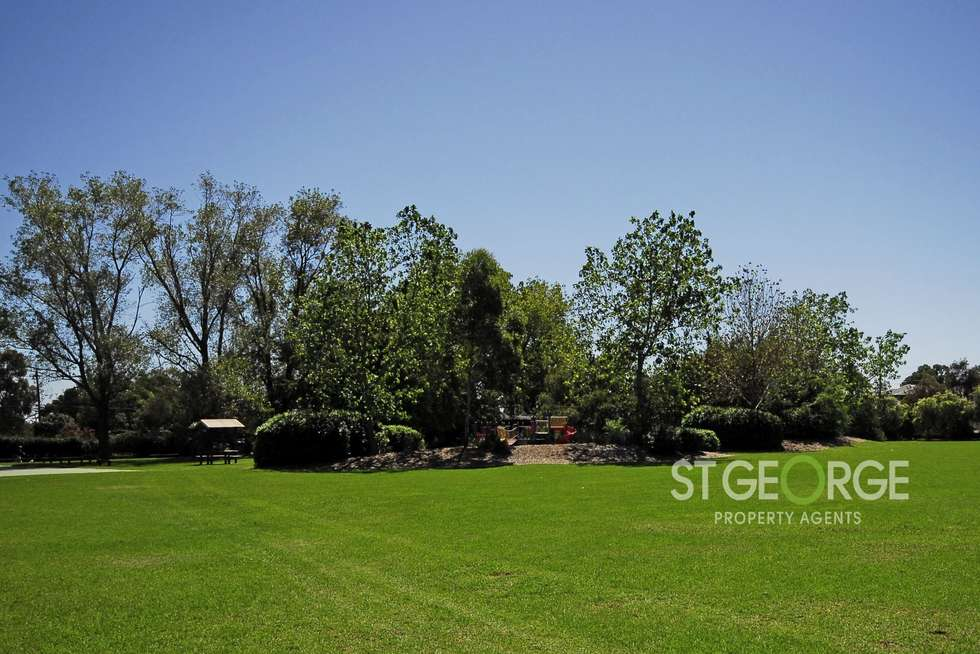 Fifth view of Homely apartment listing, 15/5 Cambridge  Street, Penshurst NSW 2222