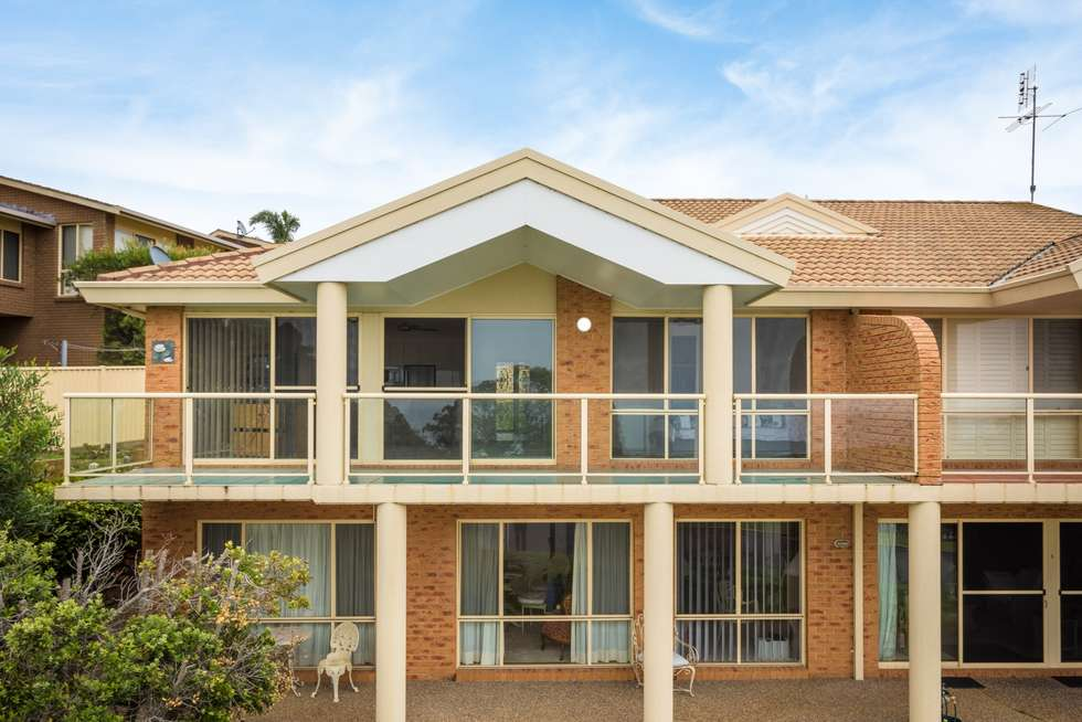 Second view of Homely house listing, 3/8 The Fairway, Tura Beach NSW 2548