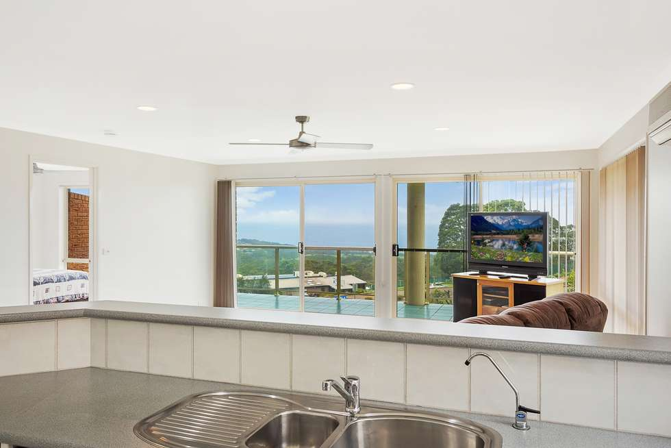 Fifth view of Homely house listing, 3/8 The Fairway, Tura Beach NSW 2548