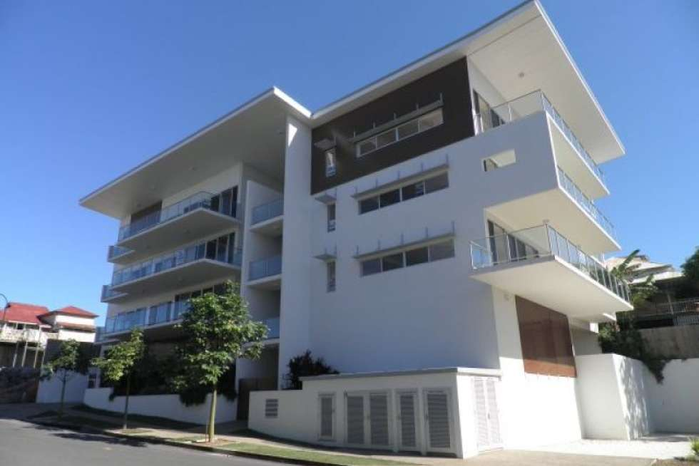 Second view of Homely unit listing, 3/76 Wharf Street, Maryborough QLD 4650