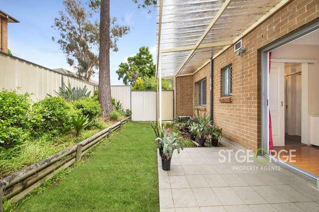 2/21 Austral  Street, Penshurst NSW 2222