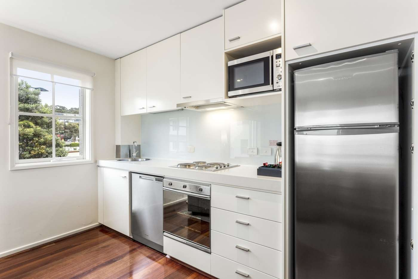 Fifth view of Homely unit listing, 152A/35 Mountjoy  Parade, Lorne VIC 3232