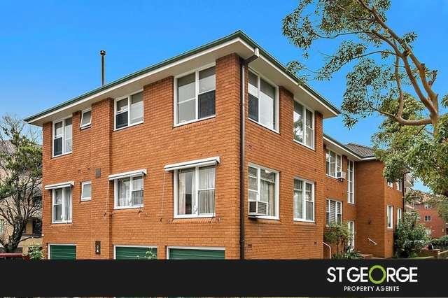 2/2 Nelson  Street, Penshurst NSW 2222
