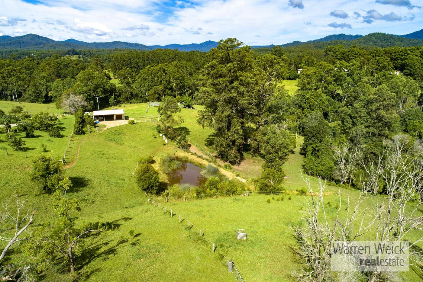 Main view of Homely residentialLand listing, 617 Bowraville  Road, Bellingen NSW 2454