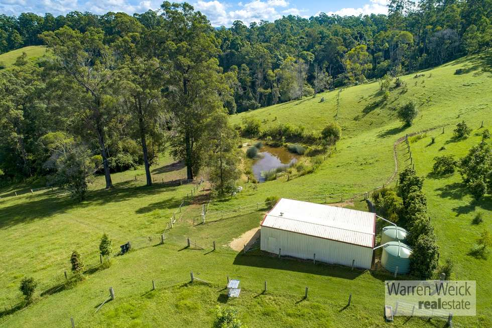 Second view of Homely residentialLand listing, 617 Bowraville  Road, Bellingen NSW 2454