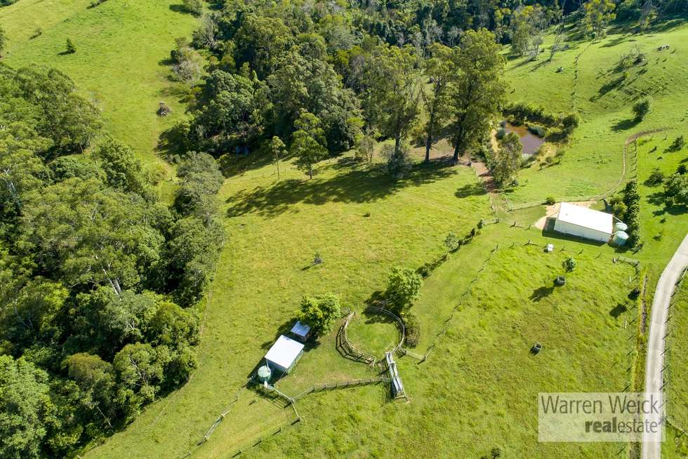 Third view of Homely residentialLand listing, 617 Bowraville  Road, Bellingen NSW 2454