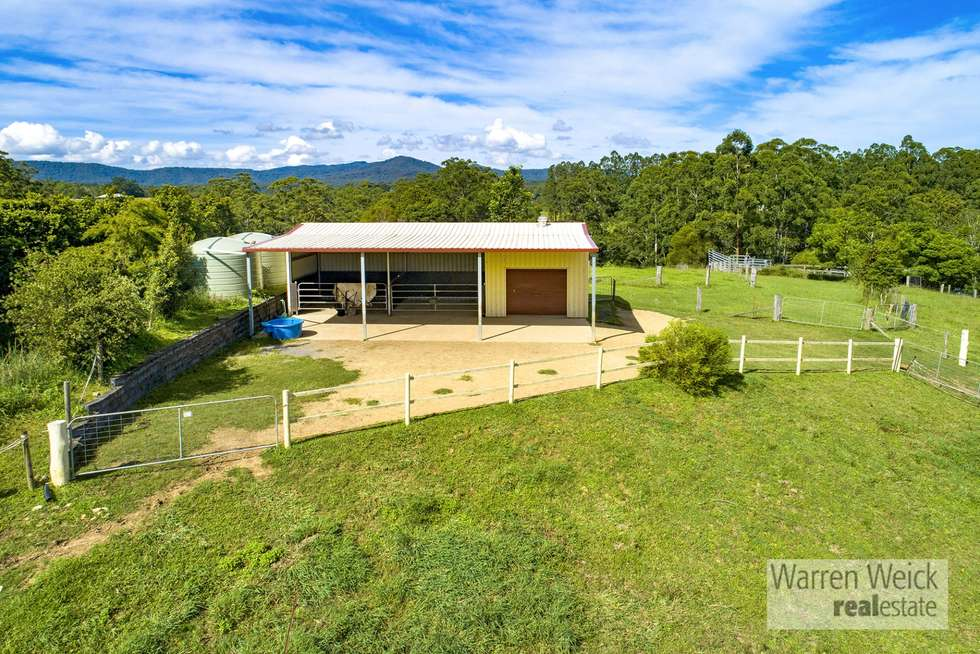 Fourth view of Homely residentialLand listing, 617 Bowraville  Road, Bellingen NSW 2454