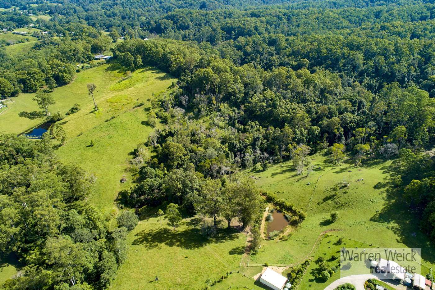 Sixth view of Homely residentialLand listing, 617 Bowraville  Road, Bellingen NSW 2454