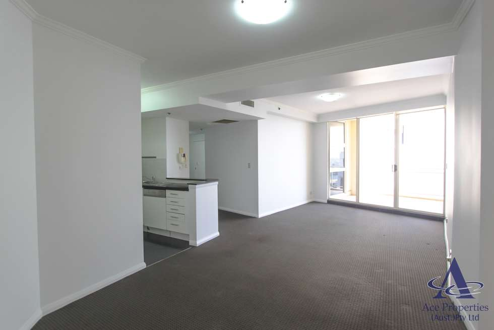 Second view of Homely apartment listing, 361 Kent  Street, Sydney NSW 2000