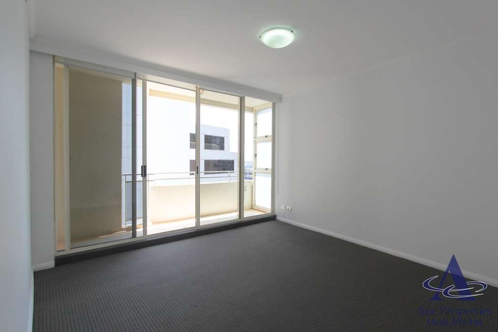 Third view of Homely apartment listing, 361 Kent  Street, Sydney NSW 2000