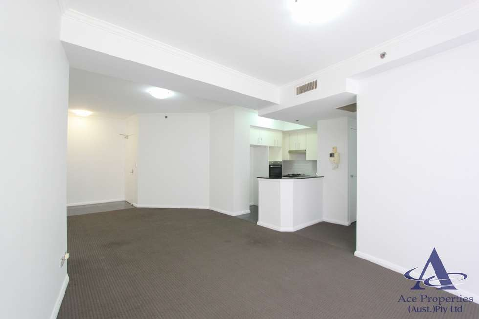 Fifth view of Homely apartment listing, 361 Kent  Street, Sydney NSW 2000