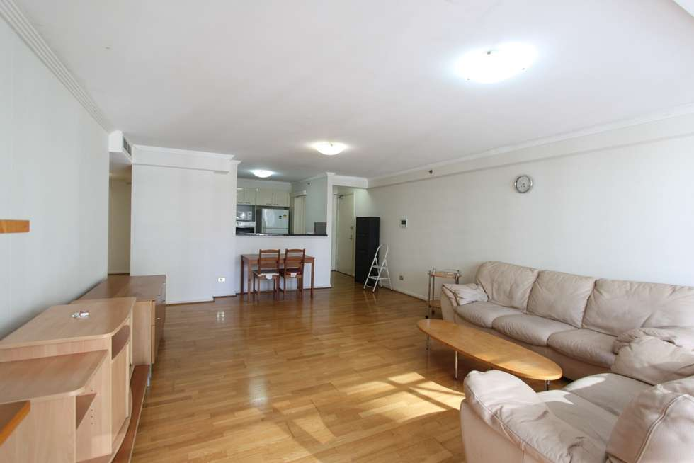 Second view of Homely apartment listing, 569 George Street, Sydney NSW 2000