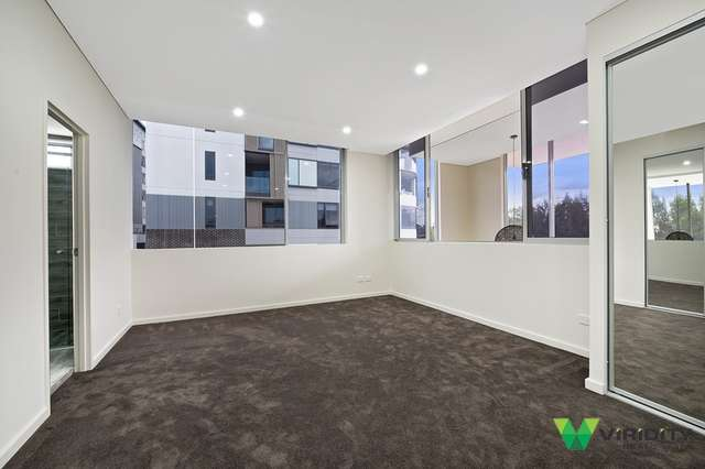 3/8 William Street, Lewisham NSW 2049
