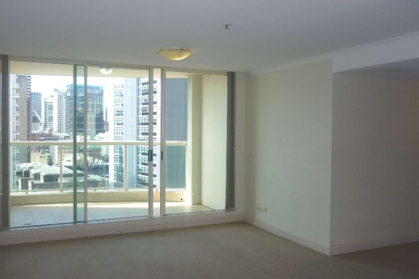 Main view of Homely apartment listing, 352 Sussex Street, Sydney NSW 2000