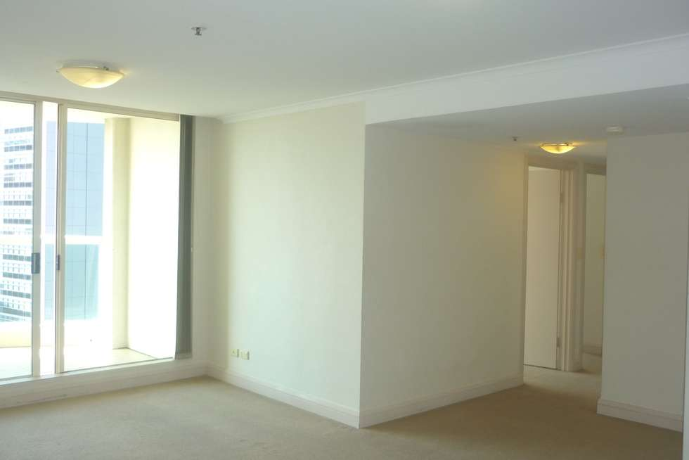 Second view of Homely apartment listing, 352 Sussex Street, Sydney NSW 2000