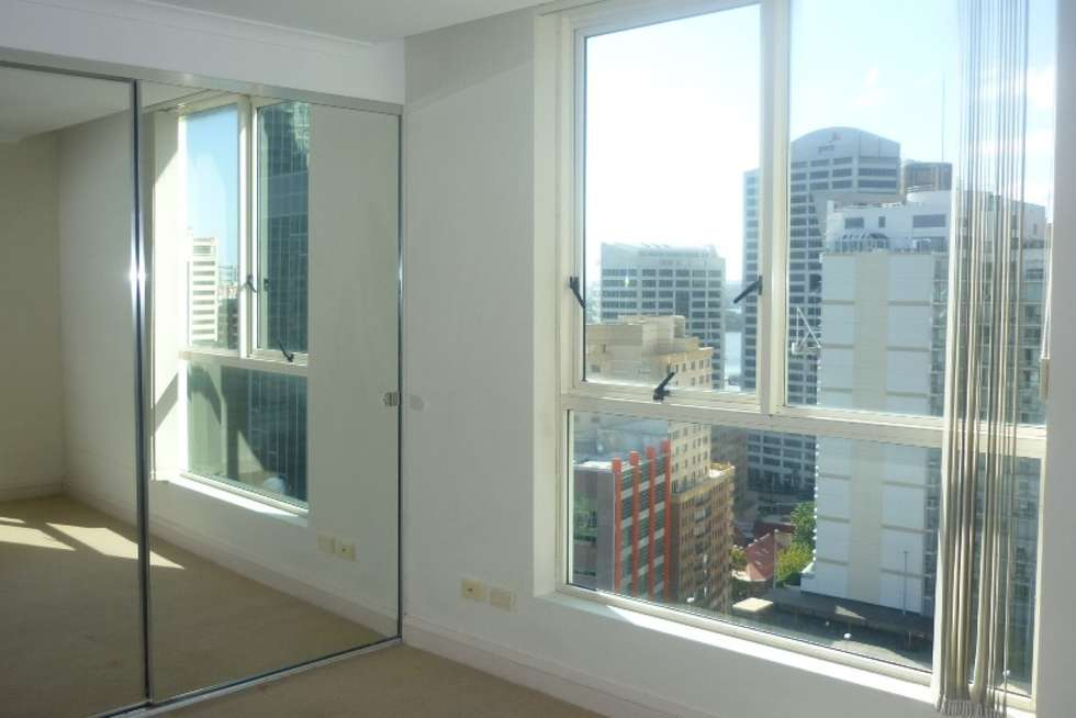 Third view of Homely apartment listing, 352 Sussex Street, Sydney NSW 2000