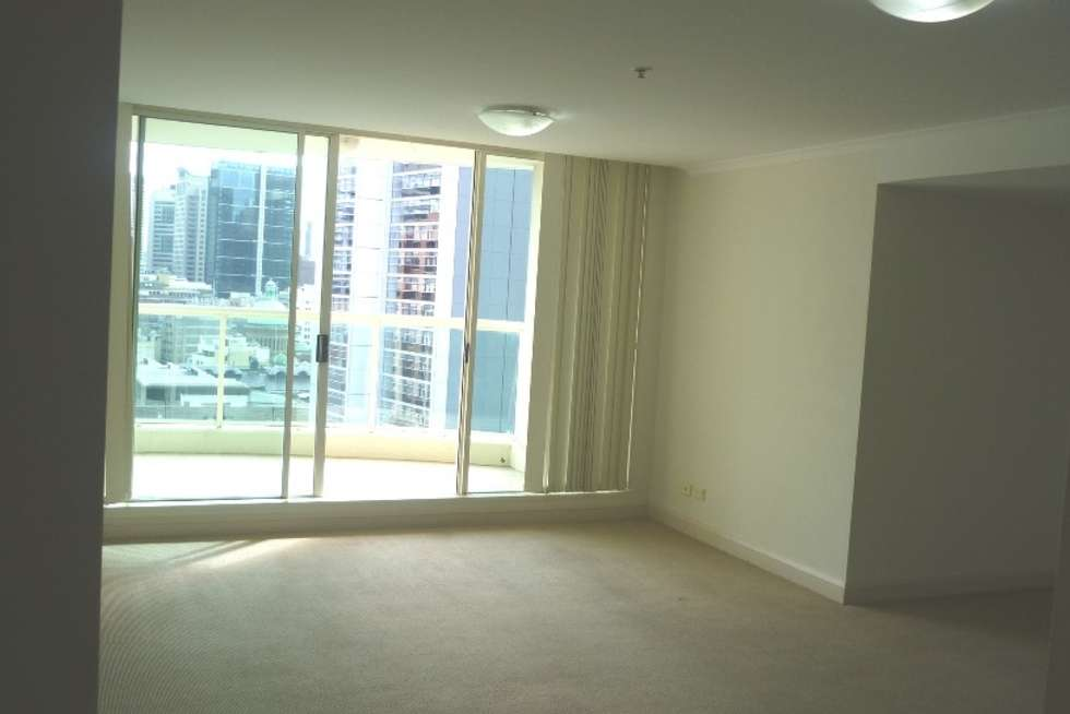 Fifth view of Homely apartment listing, 352 Sussex Street, Sydney NSW 2000