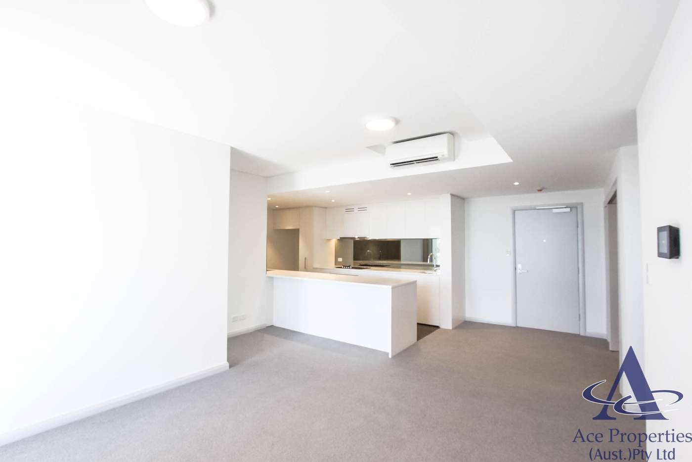 Main view of Homely apartment listing, 57 Hill Road, Wentworth Point NSW 2127