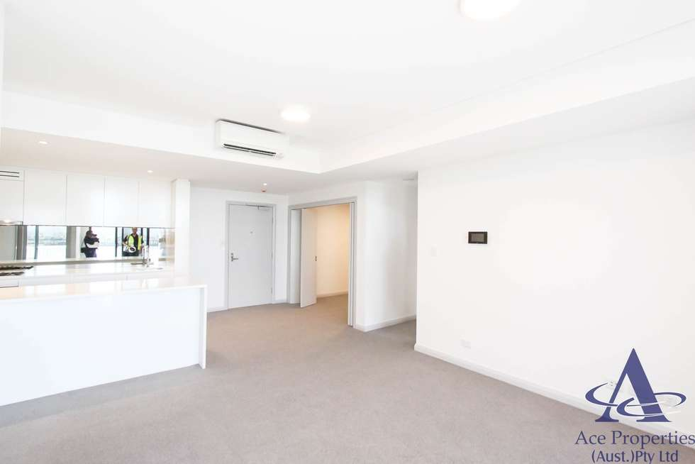 Third view of Homely apartment listing, 57 Hill Road, Wentworth Point NSW 2127