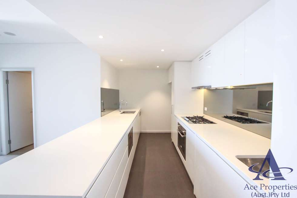 Fourth view of Homely apartment listing, 57 Hill Road, Wentworth Point NSW 2127