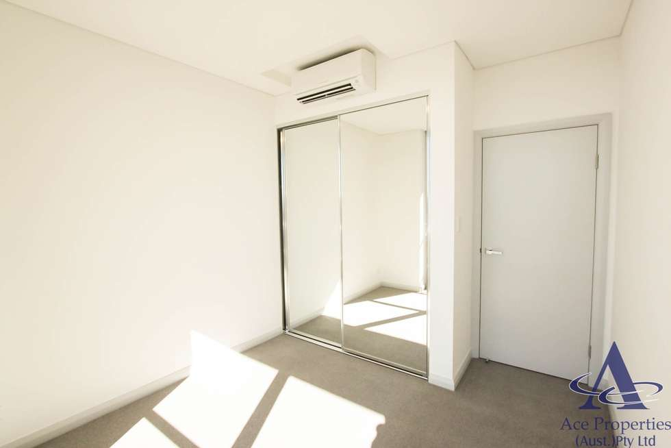 Fifth view of Homely apartment listing, 57 Hill Road, Wentworth Point NSW 2127
