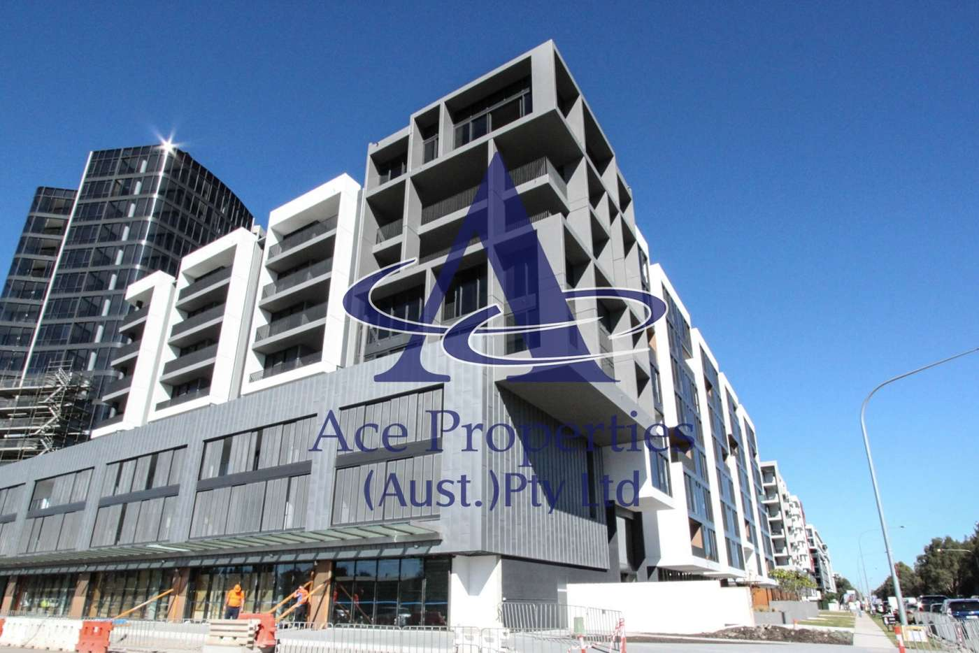Seventh view of Homely apartment listing, 57 Hill Road, Wentworth Point NSW 2127