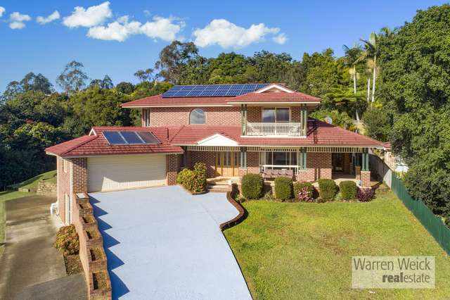 18 Valley View  Drive, Bellingen NSW 2454