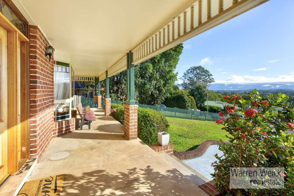 Second view of Homely house listing, 18 Valley View  Drive, Bellingen NSW 2454