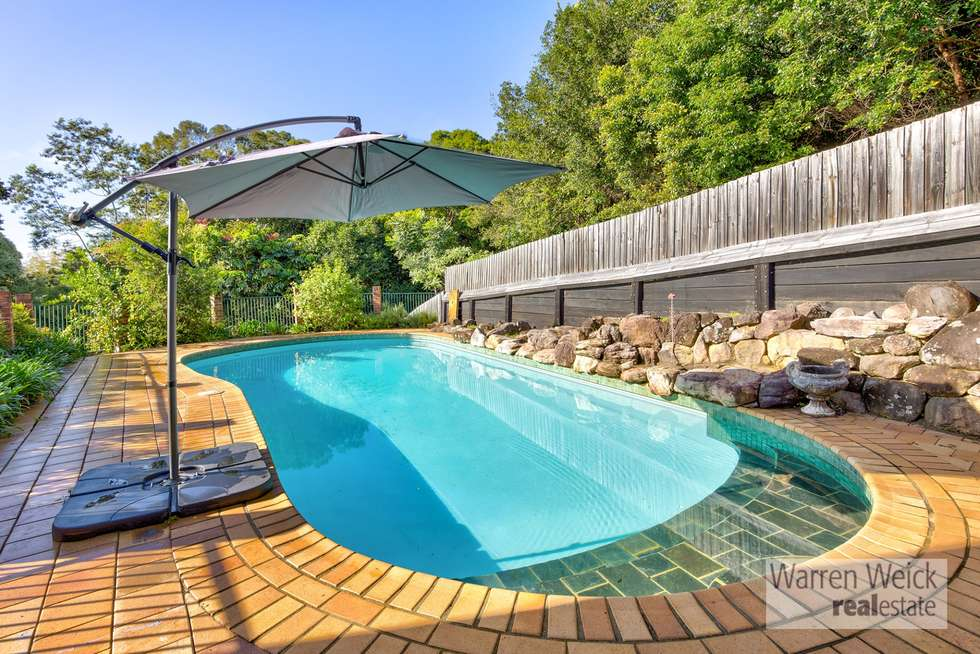 Third view of Homely house listing, 18 Valley View  Drive, Bellingen NSW 2454