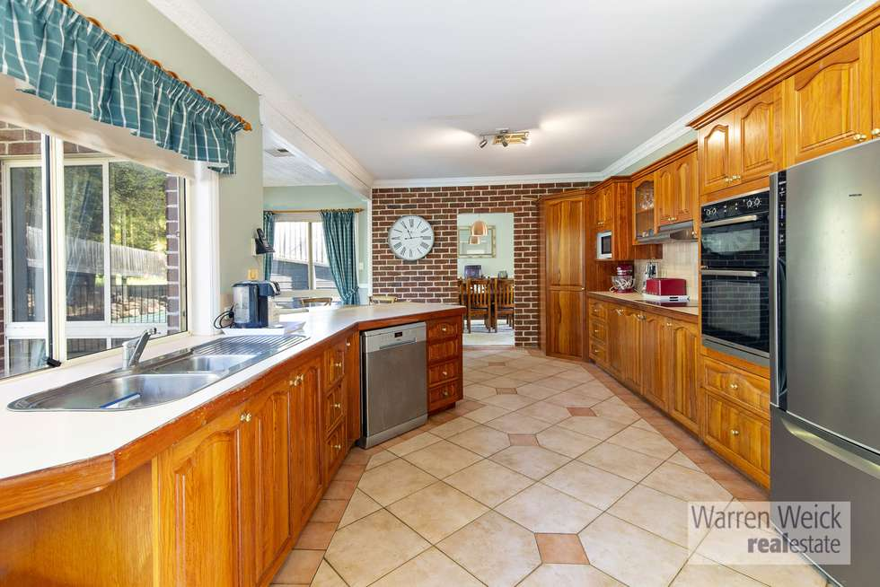 Fourth view of Homely house listing, 18 Valley View  Drive, Bellingen NSW 2454
