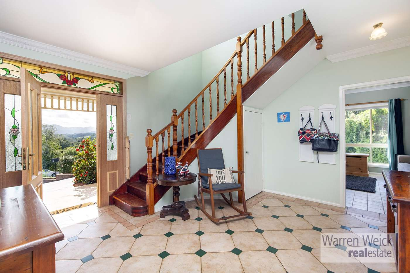 Fifth view of Homely house listing, 18 Valley View  Drive, Bellingen NSW 2454