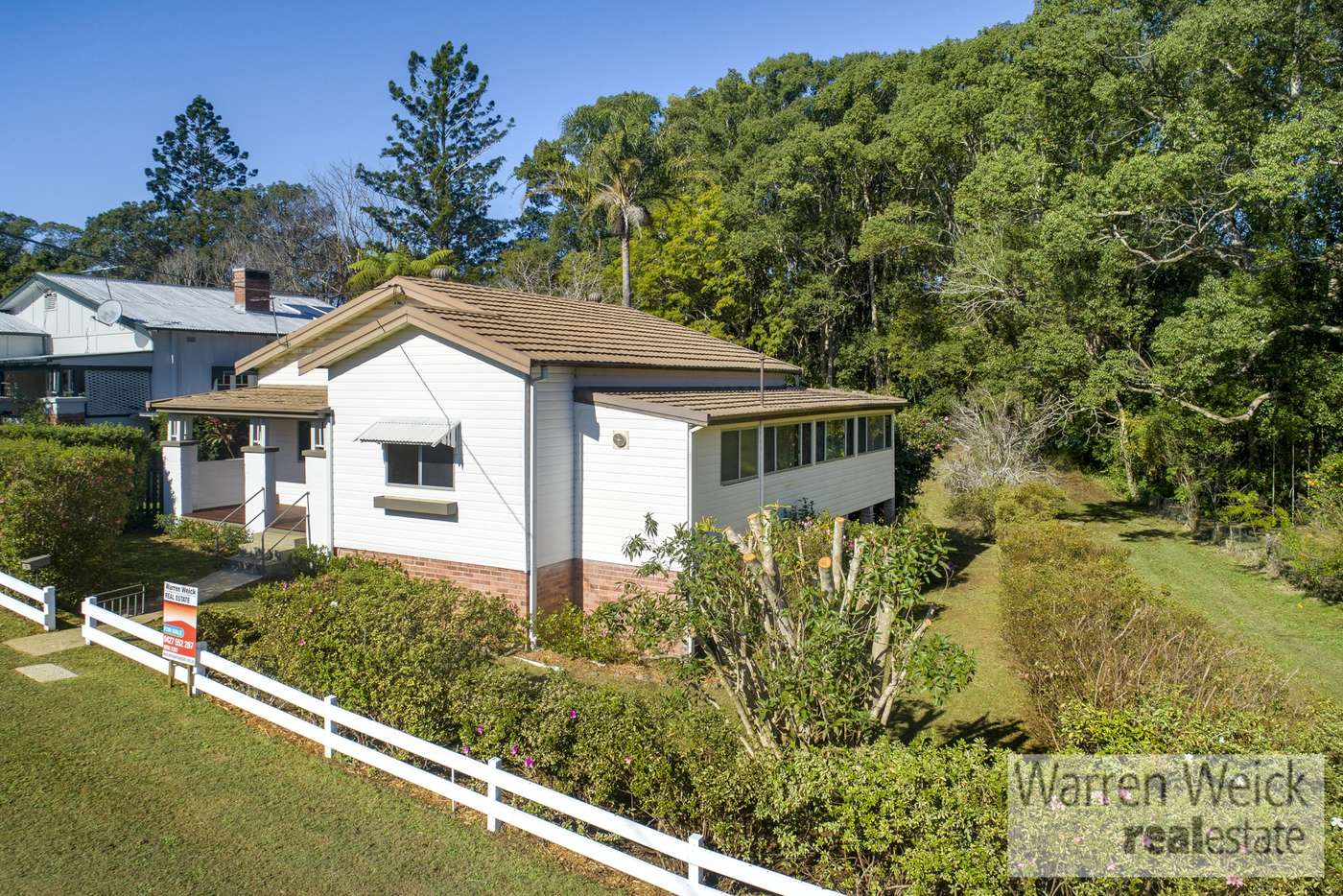 Main view of Homely house listing, 6 Mary Street, Bellingen NSW 2454