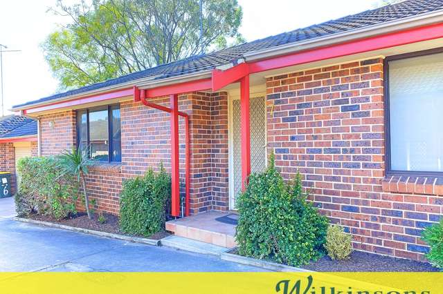 7/91 Riverstone Road, Riverstone NSW 2765