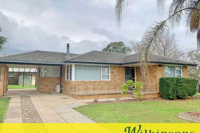 74 Riverstone  Road, Riverstone NSW 2765