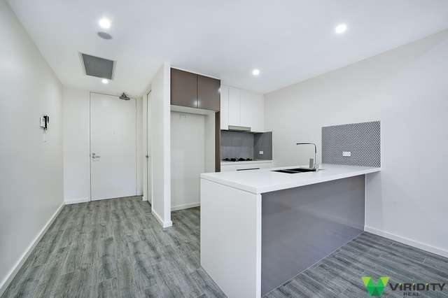 6/128 Parramatta  Road, Camperdown NSW 2050