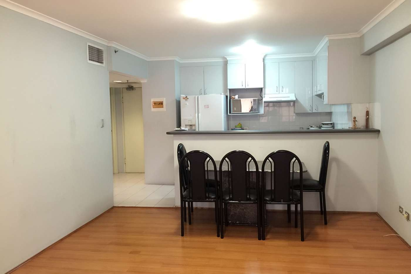 Main view of Homely apartment listing, 398 Pitt Street, Sydney NSW 2000