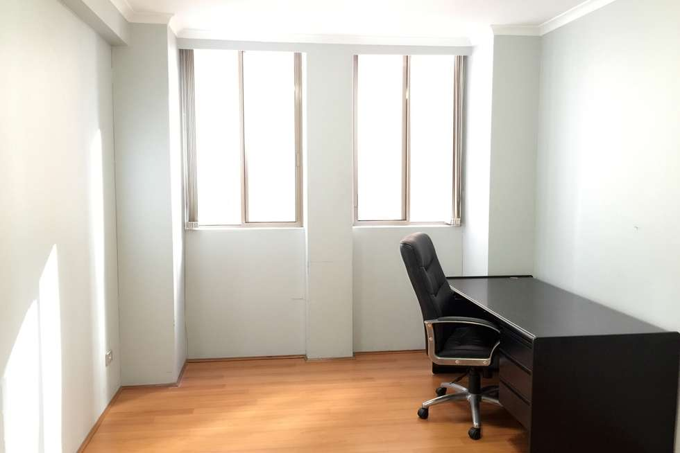 Second view of Homely apartment listing, 398 Pitt Street, Sydney NSW 2000