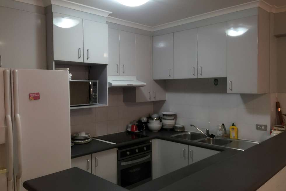 Third view of Homely apartment listing, 398 Pitt Street, Sydney NSW 2000