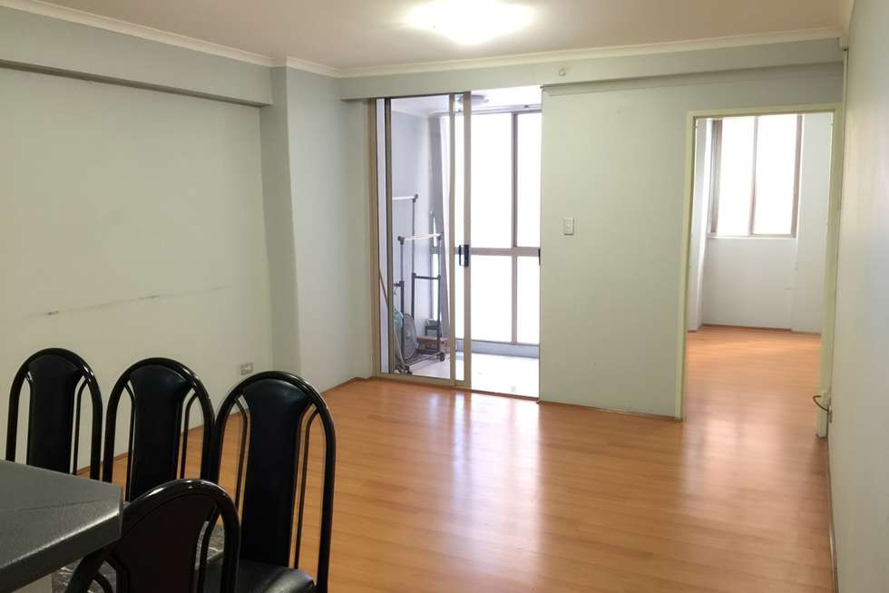 Fifth view of Homely apartment listing, 398 Pitt Street, Sydney NSW 2000
