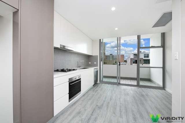 13/128 Parramatta  Road, Camperdown NSW 2050