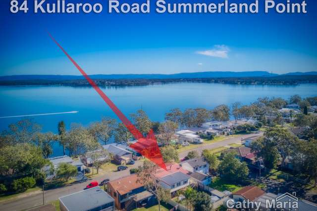 84 Kullaroo Road, Summerland Point NSW 2259