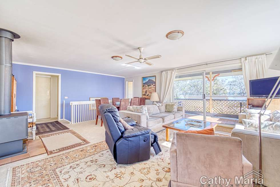 Second view of Homely house listing, 84 Kullaroo Road, Summerland Point NSW 2259