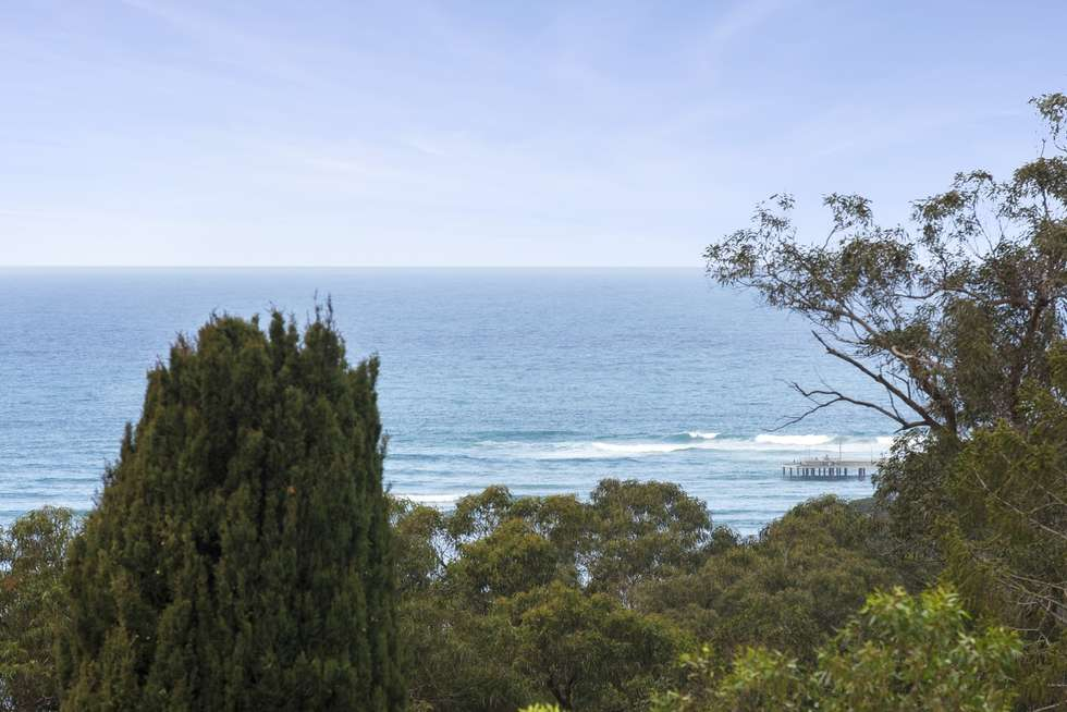Second view of Homely house listing, 4 Anderson Court, Lorne VIC 3232