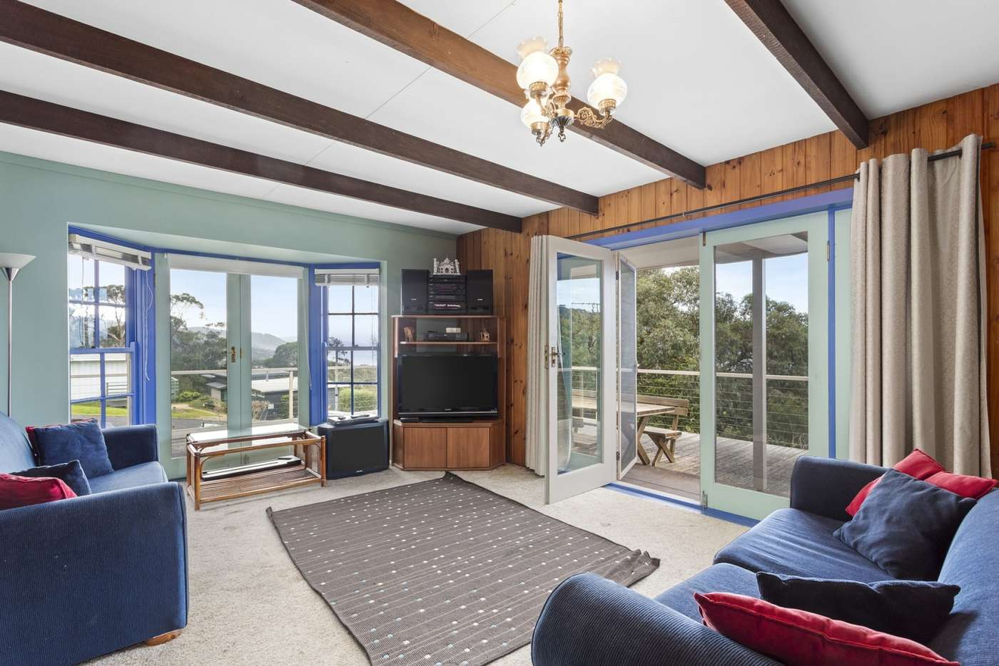 Fifth view of Homely house listing, 4 Anderson Court, Lorne VIC 3232