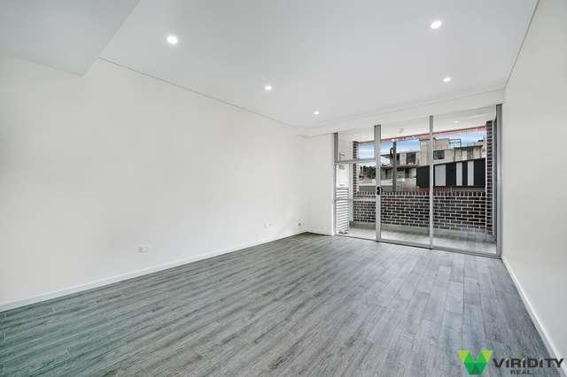 6/128 Parramatta  Road, Camperdown NSW 2050