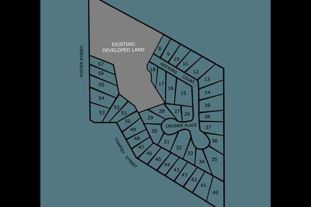 Lot 56 Foster Street, Merbein VIC 3505