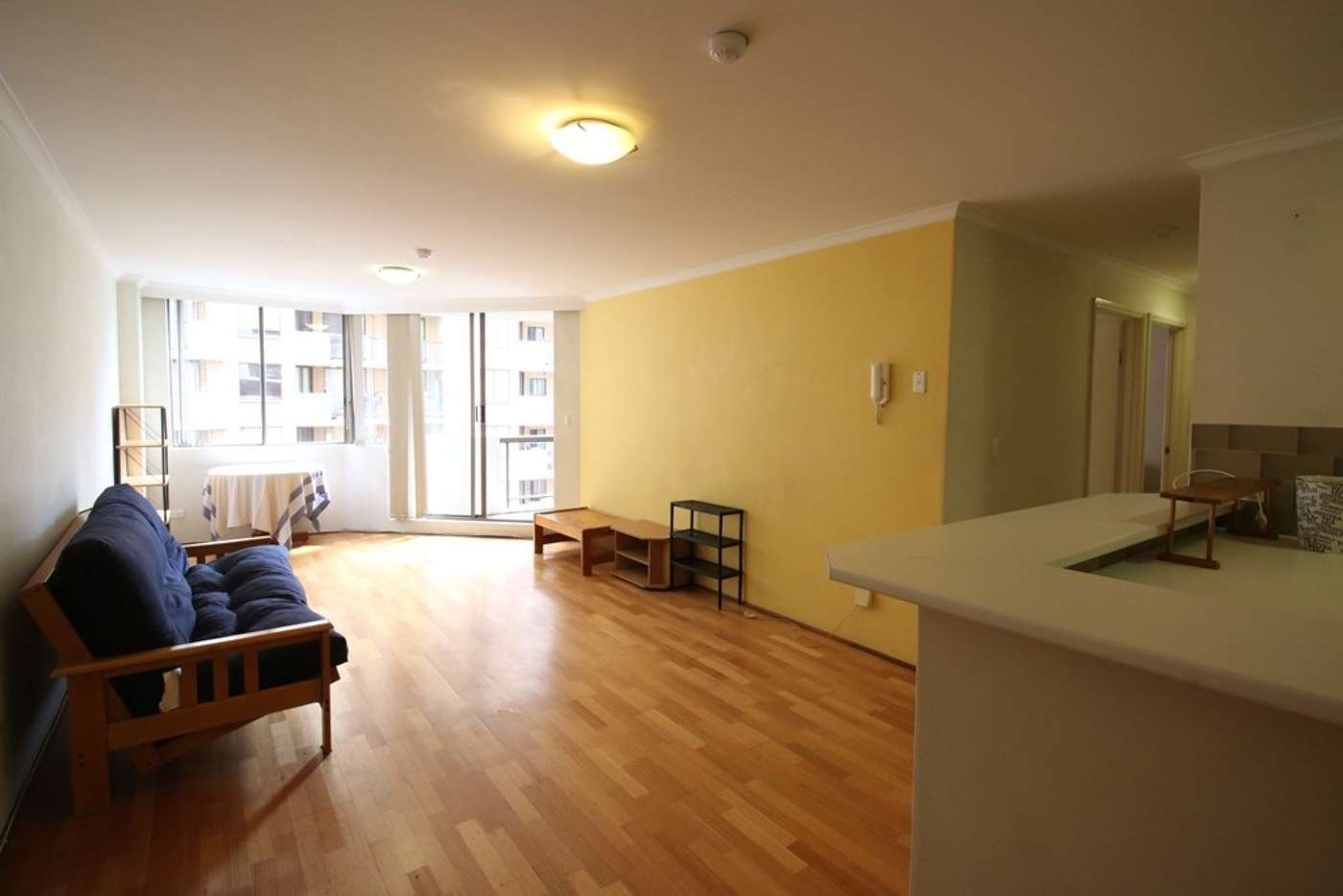 Main view of Homely apartment listing, 533 Kent Street, Sydney NSW 2000